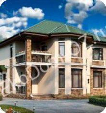 Двухэтажные-дома